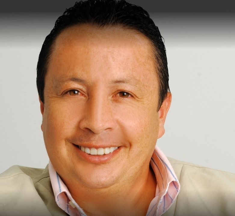Alvaro Melo