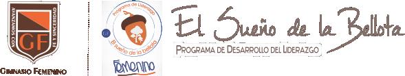 """Programa de liderazgo """"El sueño de la bellota"""""""